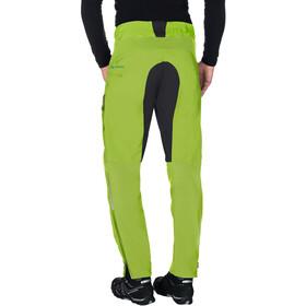 VAUDE Qimsa II - Pantalón largo Hombre - verde